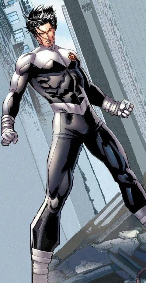 gay marvel character