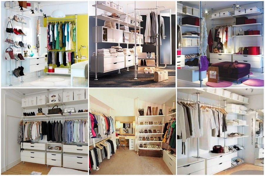 stolmen ideas ikea stolmen apartment fts pinterest armoire rangement et deco. Black Bedroom Furniture Sets. Home Design Ideas