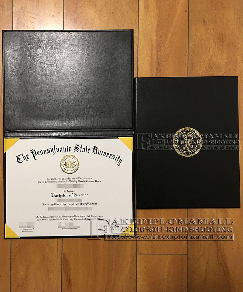 Penn State University bachelor\u0027s degree, buy PSU fake degree, buy