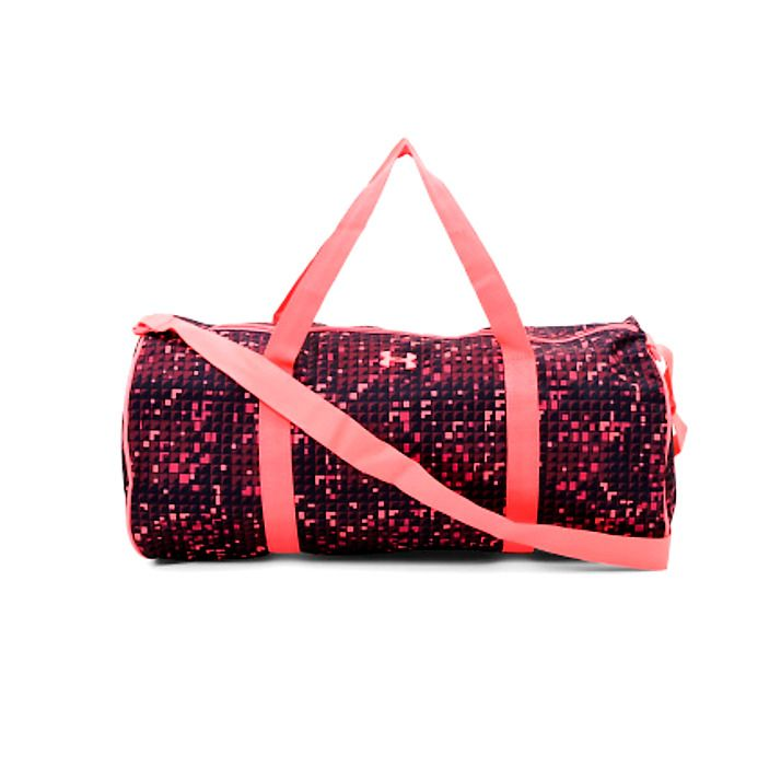 under armour bag pink