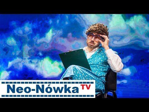 Kabaret Neo Nowka Tv Niebo Wersja Z Poprawiona Jakoscia Obrazu Youtube Youtube Neo Jokes