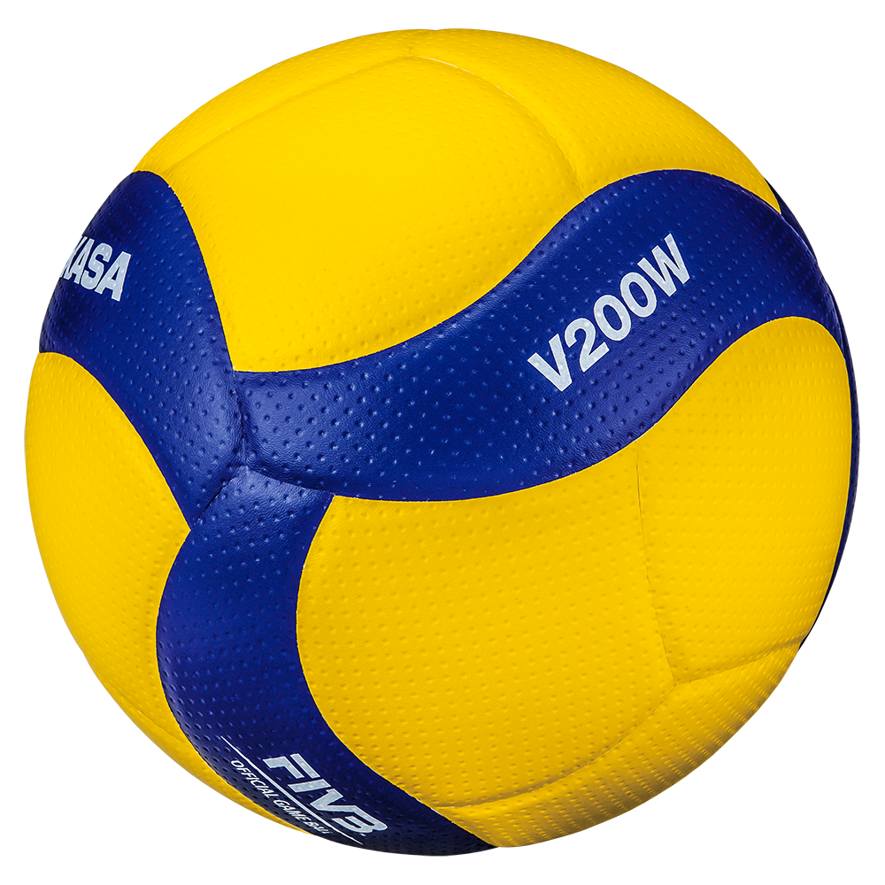 V200w Mikasa Sports Volleyball
