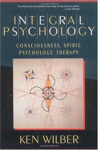 Bestseller Books Online Integral Psychology: Consciousness