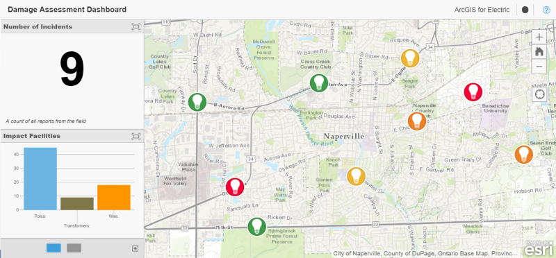 What S Going On Right Now Naperville Map Right Now
