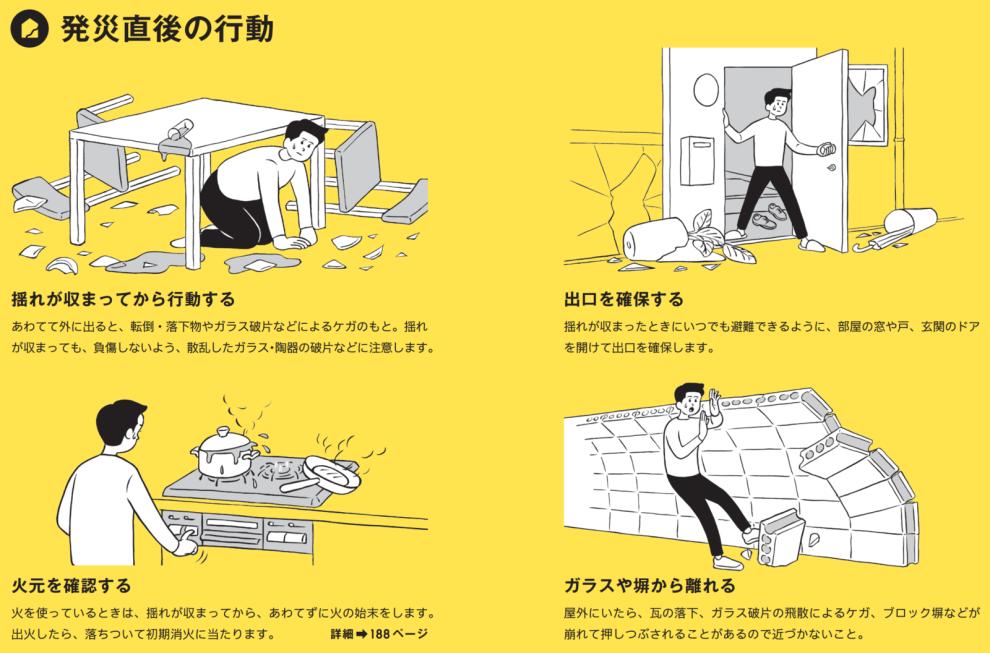 鳥取で最大震度6弱 地震発生時にやるべきこと やってはいけないこと