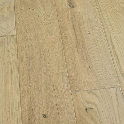Malibu Wide Plank Maple Cardiff 3 8 In Thick X 6 1 2 In Wide X Varying Length Engineered Click Hardwood Flooring 23 64 Sq Ft Case Hdmpcl206ef The Home D Engineered Hardwood Flooring Hardwood Floors Engineered Hardwood