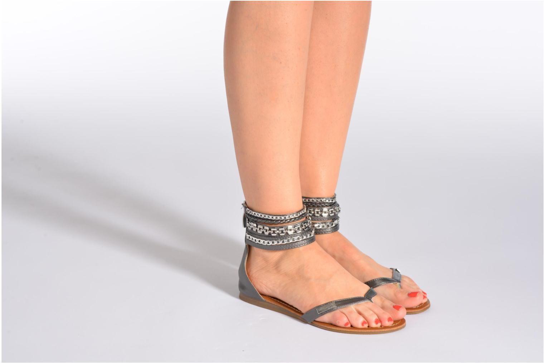 Crea il tuo look con questo sandalo gladiatore di Les Tropeziennes. Trovi  il modello Geolia 9da7a44ef941