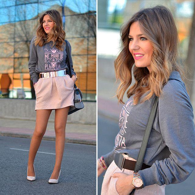 566686f56 Trendtation.com : look-Mi aventura con la moda | Cosas que adoro ...
