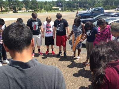 UPDATE: Marshall High School seniors still banned from graduation after school prank