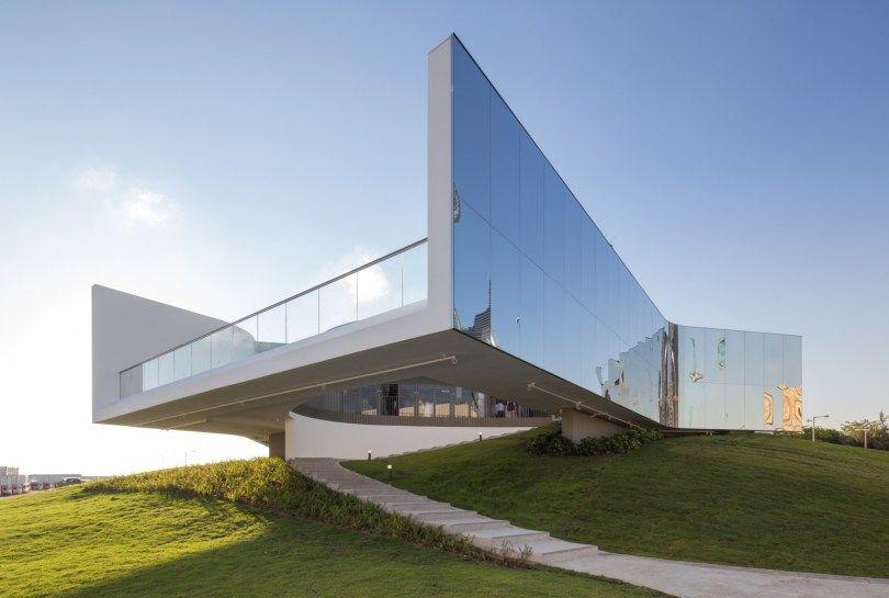 M+ Pavilion by VPANG architects ltd, JET Architecture Inc, Lisa Cheung