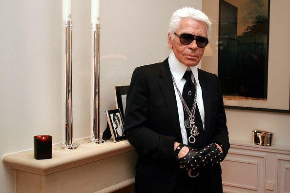 Karl Lagerfeld 26