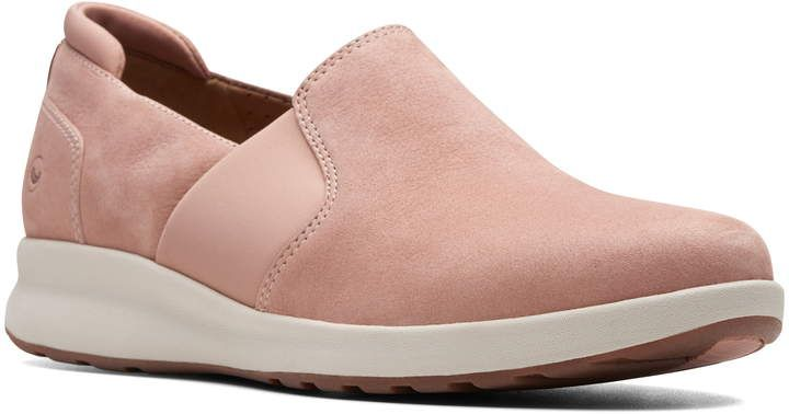 d31d33a9 Clarks R) Un Adorn Step Sneaker en 2019 | zapatos nuevos | Zapatos ...