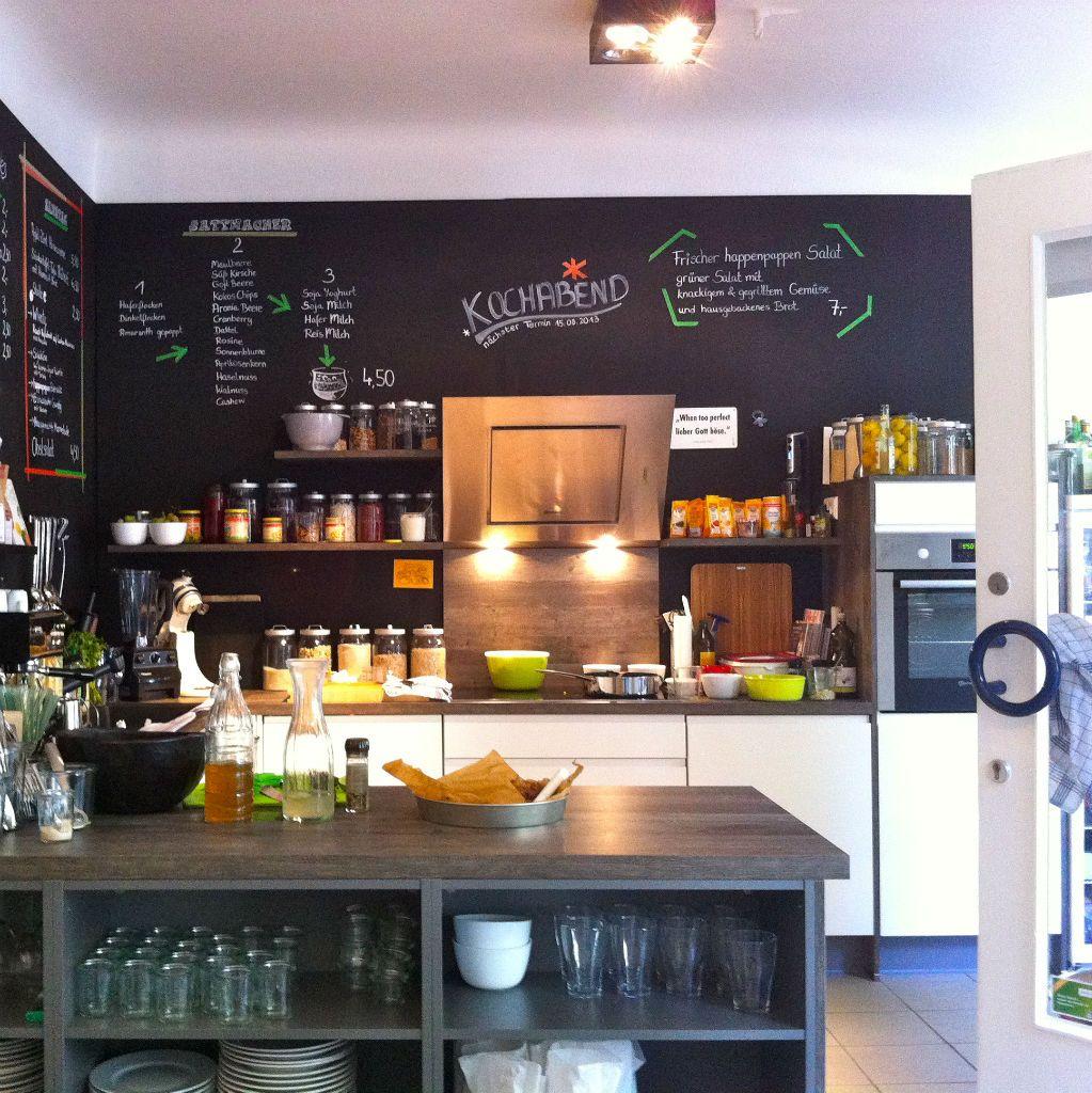 Café HappenPappen - Hamburg | Hamburg, Restaurants and Vegan restaurants