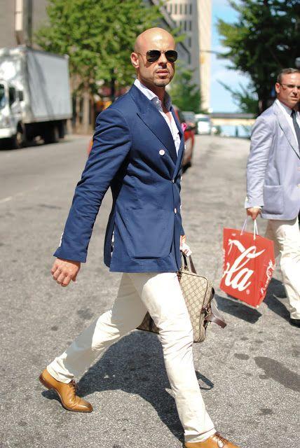 A Thrift Life: Mens Street Style from Atlanta, GA