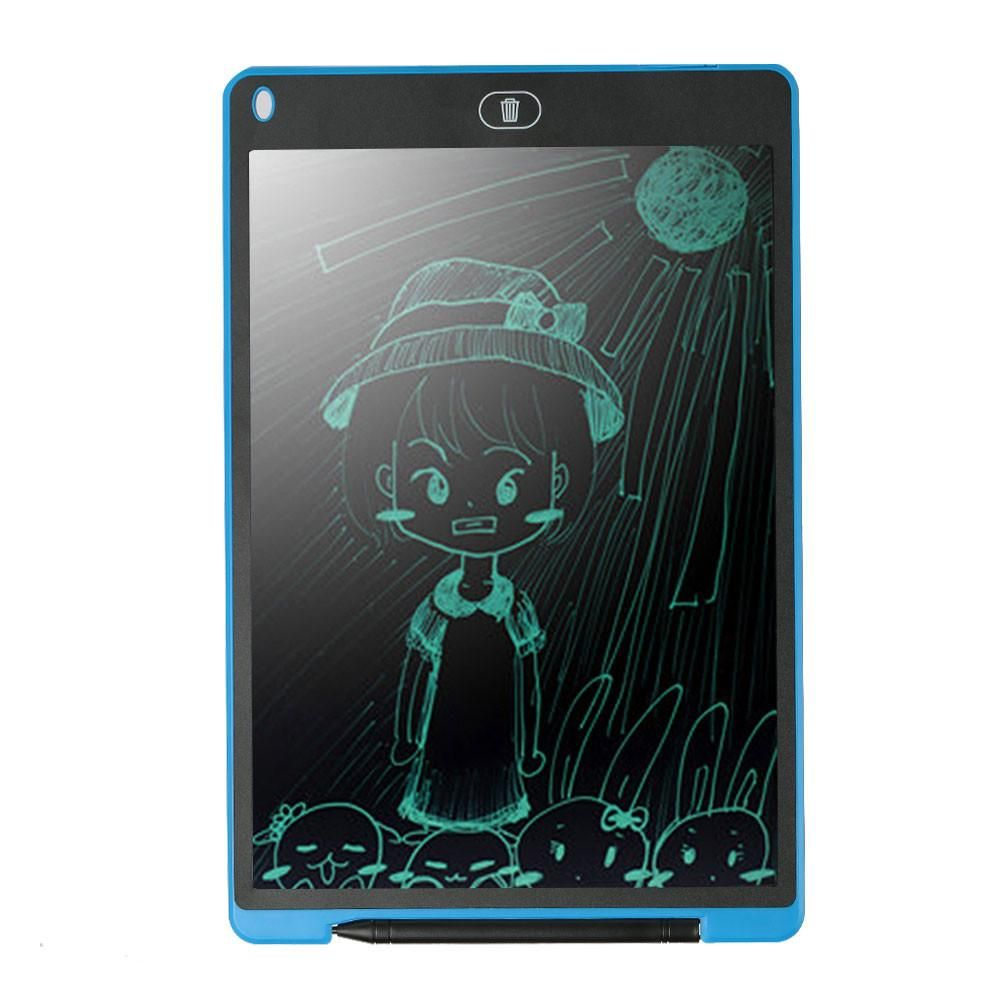LCD Writing Board Portable Childrens Graffiti Board 8.5 inch Electronic Writing Board Painting Gift Childrens Tablet Painting Board