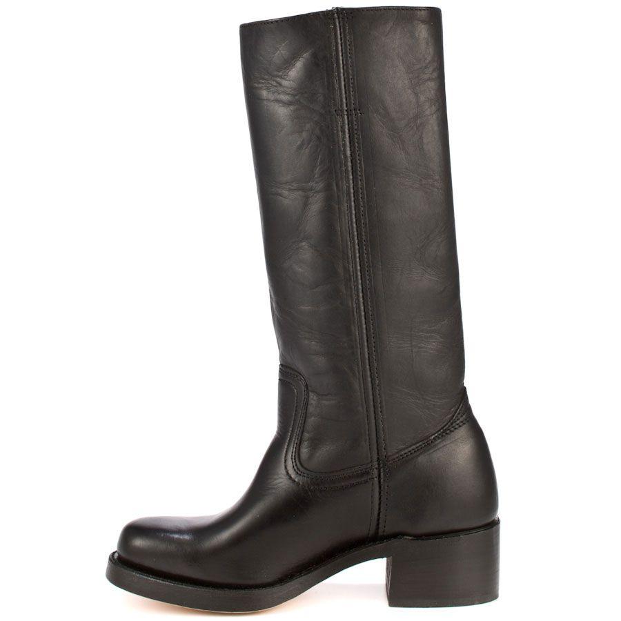 Campus 14L 77050-4 - Black  Frye Shoes $251.09
