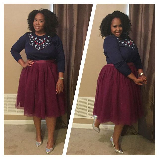 Plus size 28 skirts and dresses