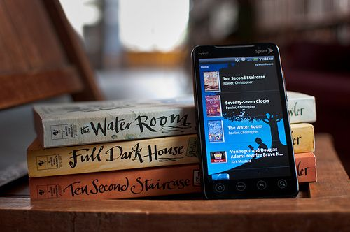 Grab Control of Kindle Self-Publishing TODAY - Angela Booth's Fab Freelance Writing Blog