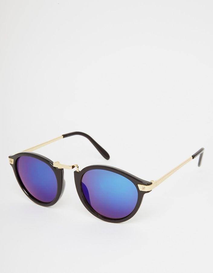 Mode Trend, Dass Brille Blumen Damen Sonnenbrille , Weißes Silber / Helles Schwarzes