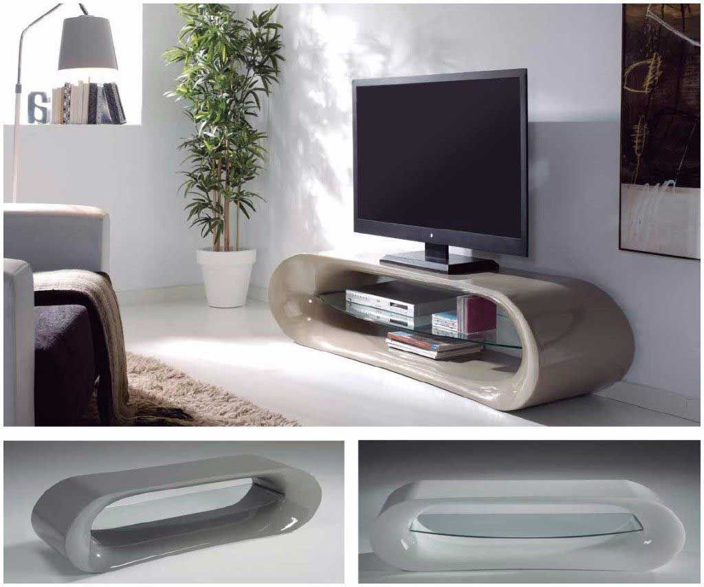Meuble Tv En Verre De Luxe Meuble Tele Verre Meuble Tv Design Noir Meuble Noir Et Bois Meuble In 2020 Electronic Products Flat Screen Flatscreen Tv