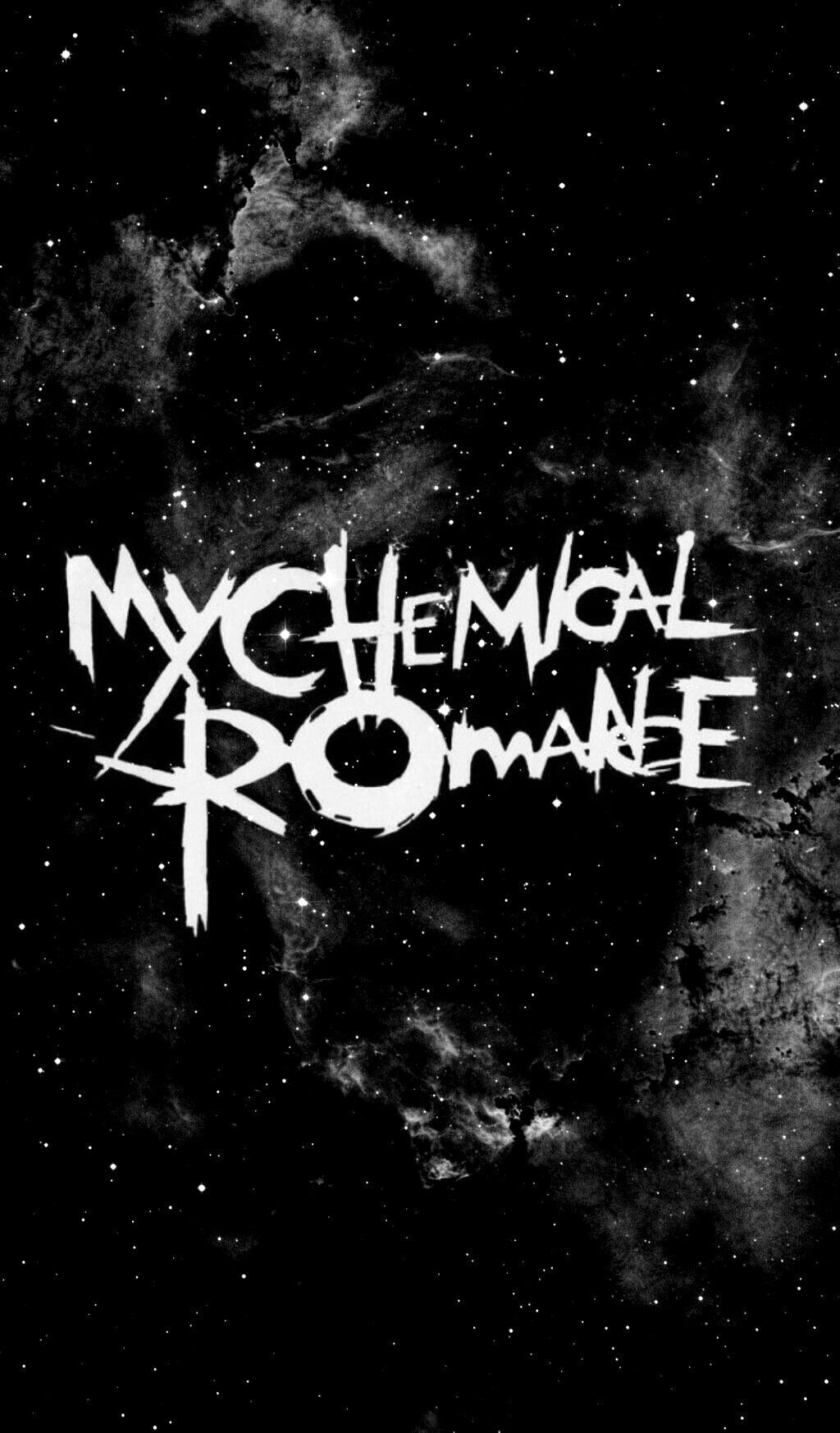 Pin By Kamie On Wallpaper My Chemical Romance Wallpaper Emo