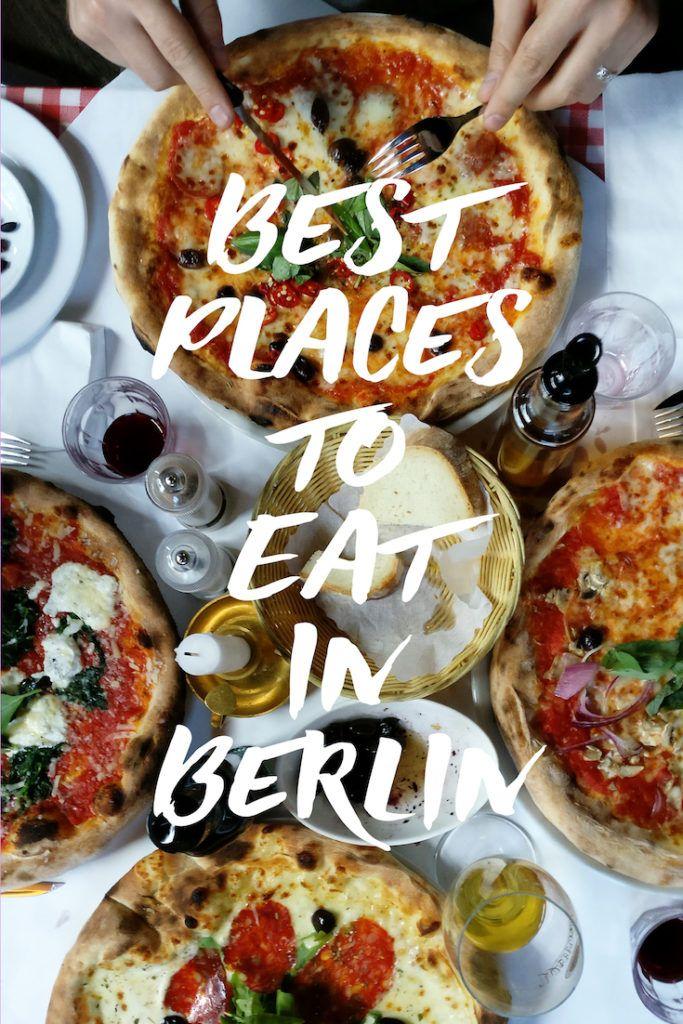 Justhost Com Berlin Travel Berlin Foodie Travel