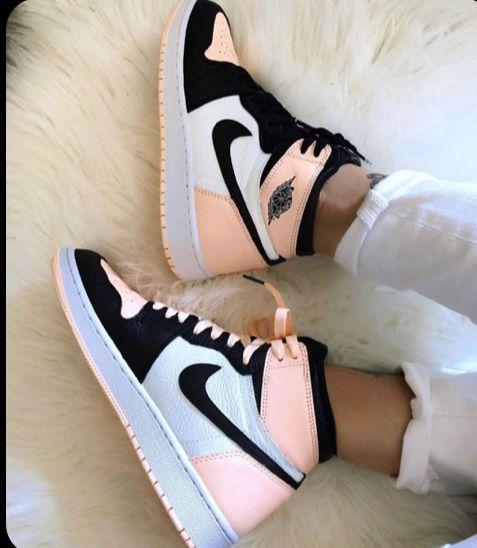 My sneakers | Jordan shoes girls, All nike shoes, Shoes sneakers nike