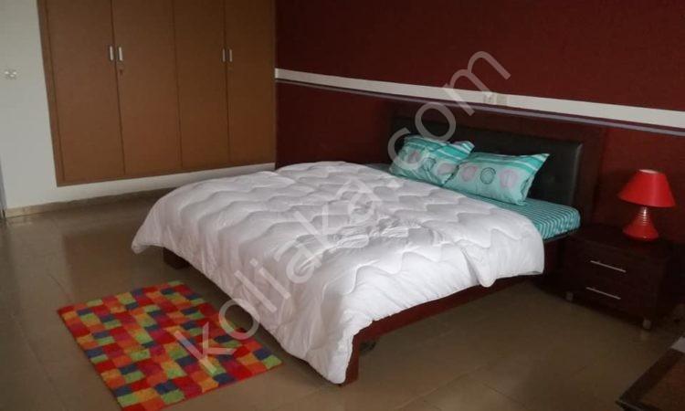 Studio Meuble A Louer A Faya Coq Ivoire Cocody Abidjan Koliaka Com Annonce Immobiliere