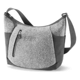 3c90716db2 Keen Women's Westport Recycled Felt Shoulder Bag - Sale on Bags & Luggage at  Wildernet.com