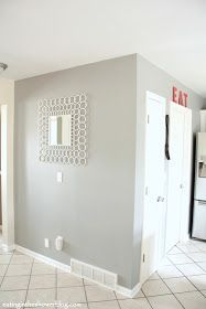Perfect Gray Paint Color For Kitchen Platinum Gray  Benjamin Moore