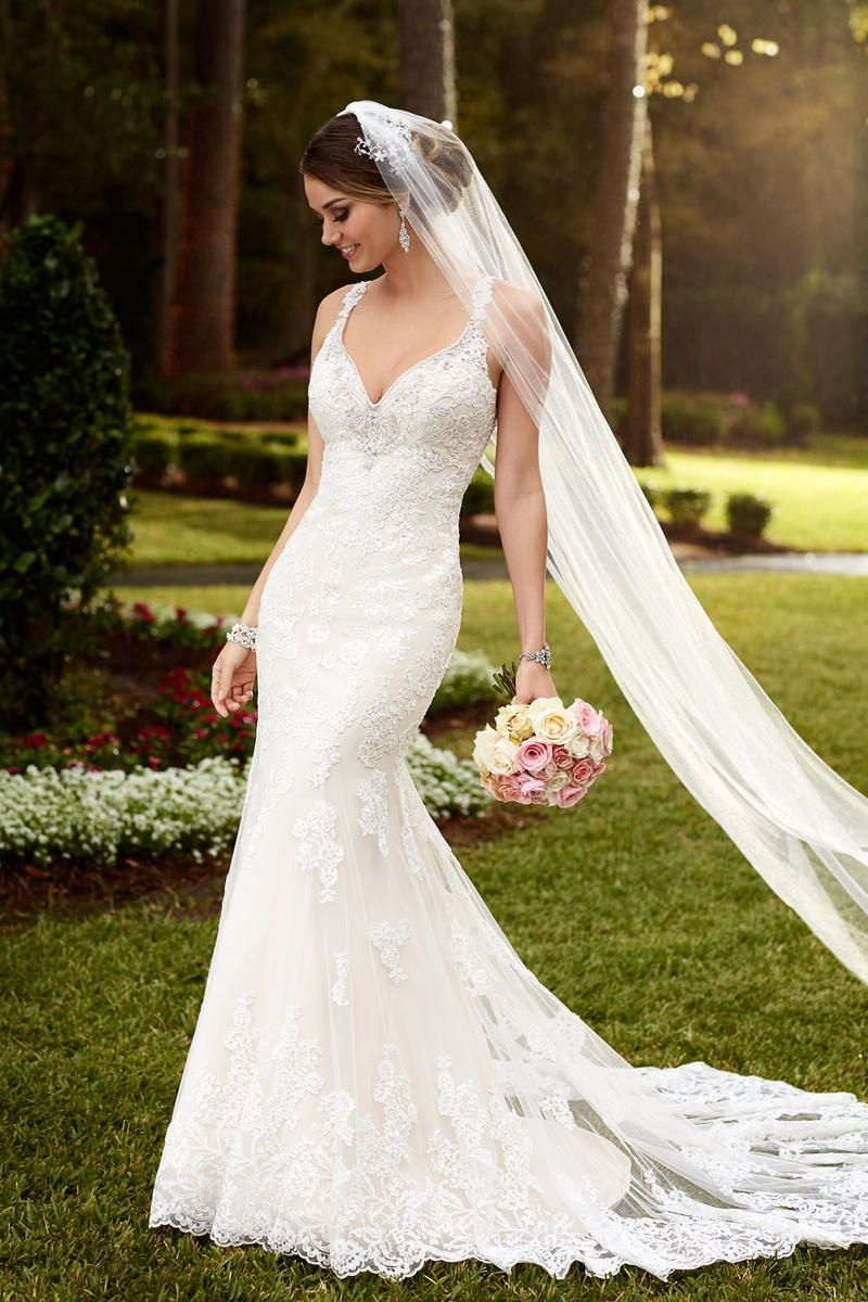 Stella York 6142 Stella York Best Bridal, Prom, and Pageant gowns in ...