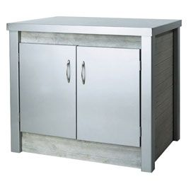 cuisine ext rieure 15 mod les pratiques et esth tiques meubles d 39 ext rieur pinterest. Black Bedroom Furniture Sets. Home Design Ideas