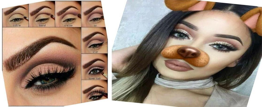 Best Glitter Eyeshadow | Good Eyeliner Brands | Best Loose Eyeshadow Pigments #goodeyeliner
