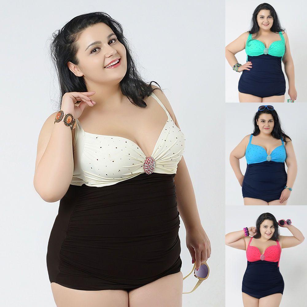 b3a35aeb3e Womens Swimwear One Piece Swimsuit Beach Dress Us Size 16 18 20 22 24 #0315