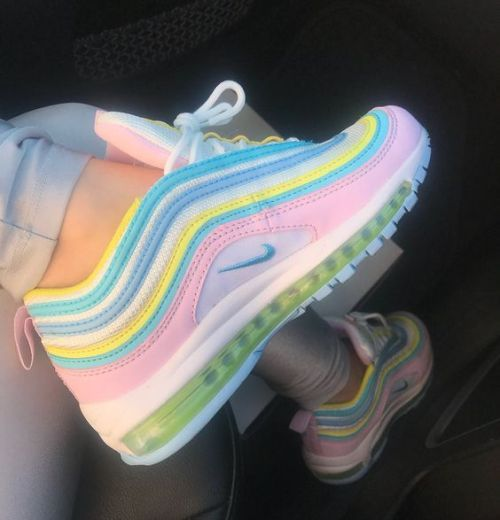 Daddy sneakers styling ideas 9