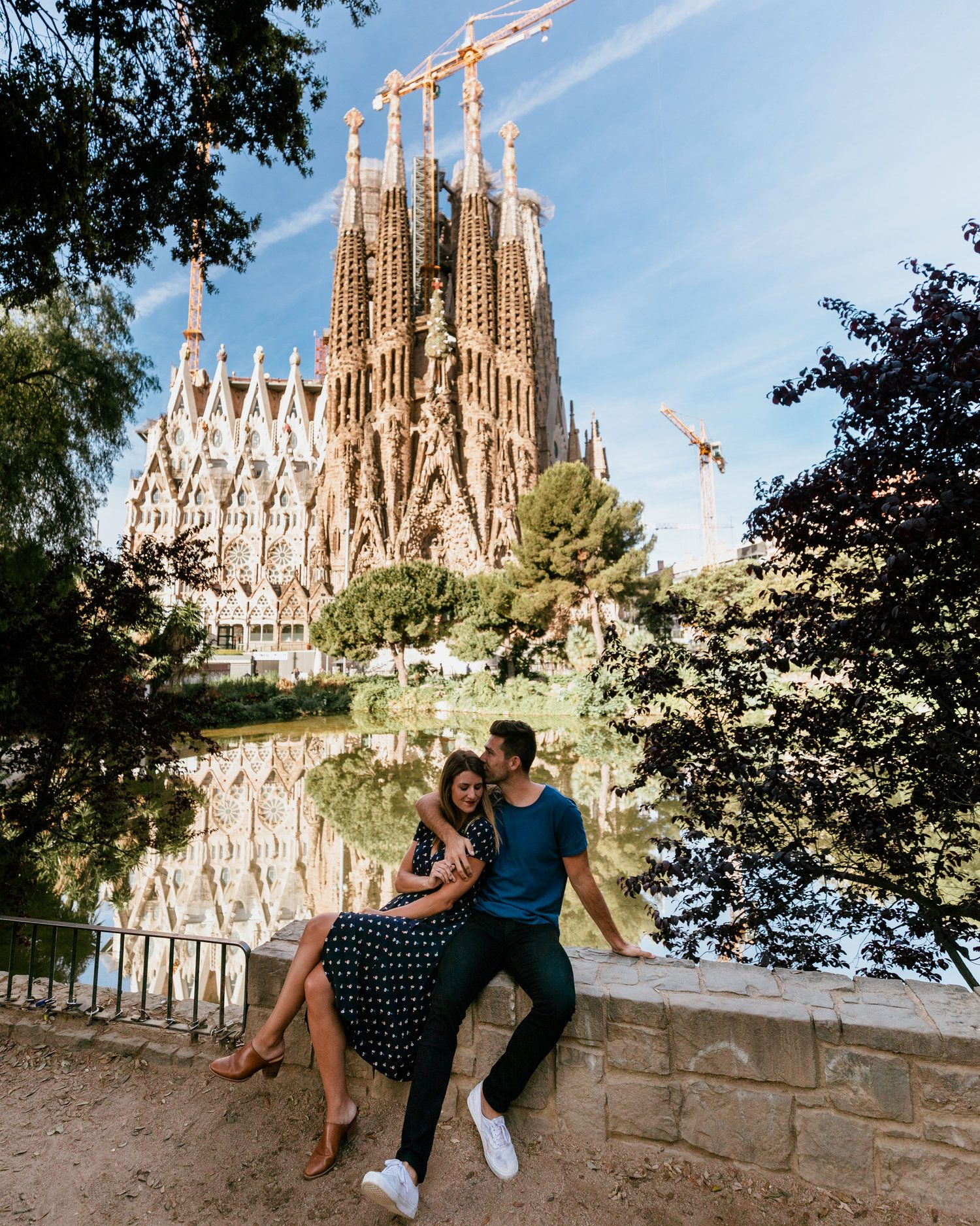 10 Things To Do In Barcelona Barcelona Travel Barcelona Travel