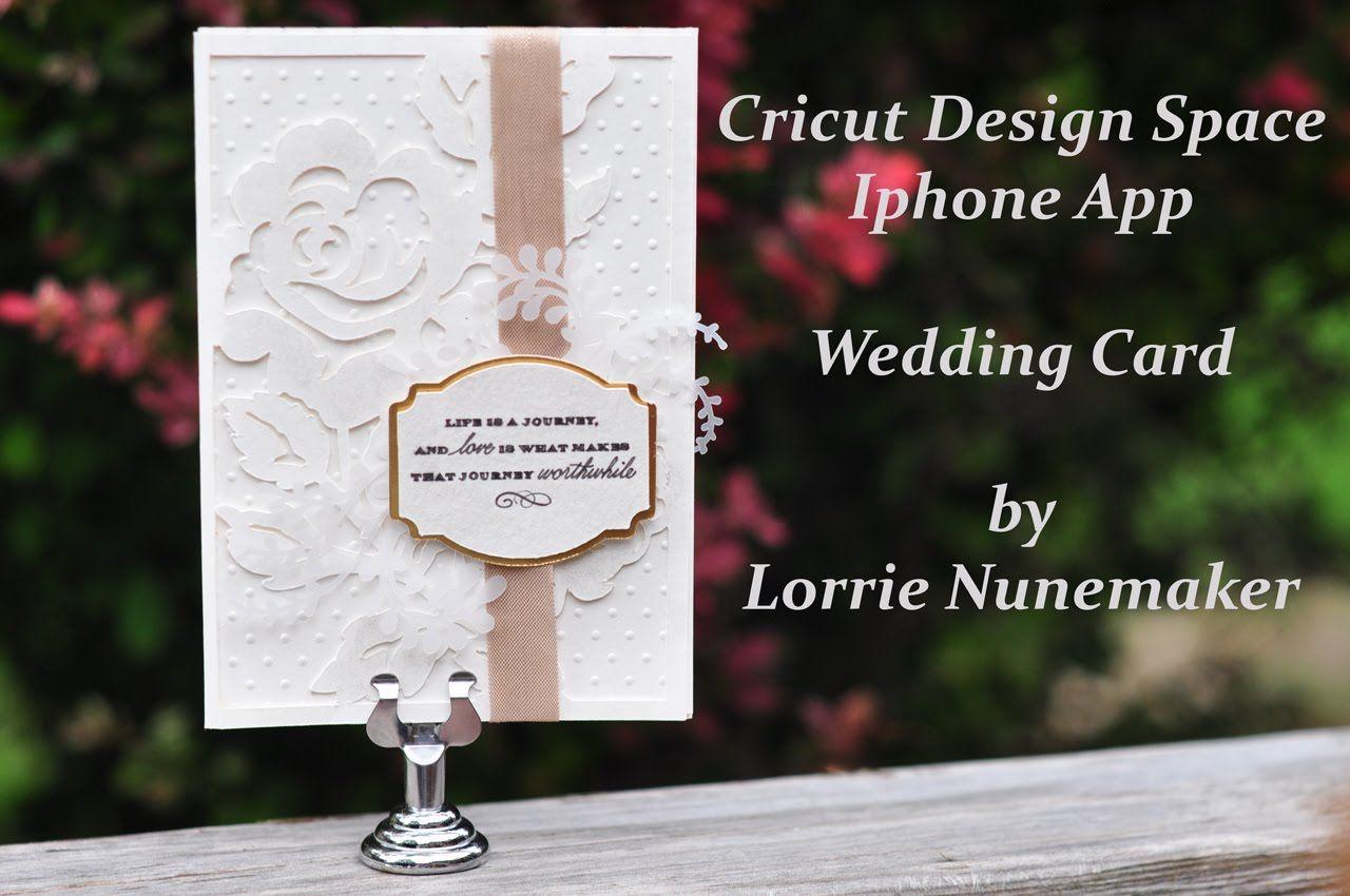 cricut explore card with iphone app beta  cricut