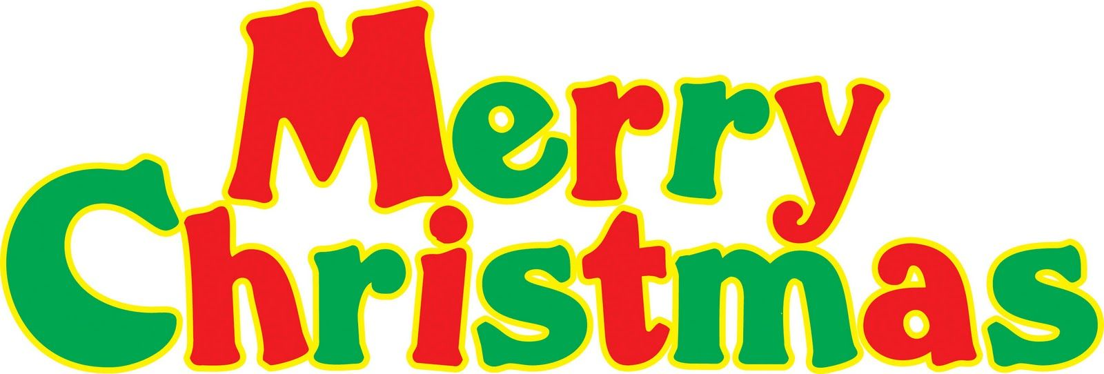 merry christmas clip art use these free images for your websites rh pinterest com christmas clipart banners christmas clipart banners