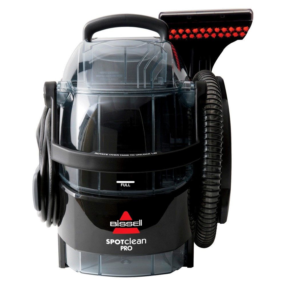BISSELL SpotClean Pro Portable Upholstery and Carpet