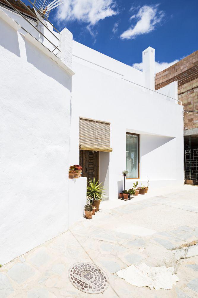 Galería de Casa para un Pintor / DTR_studio architects - 14