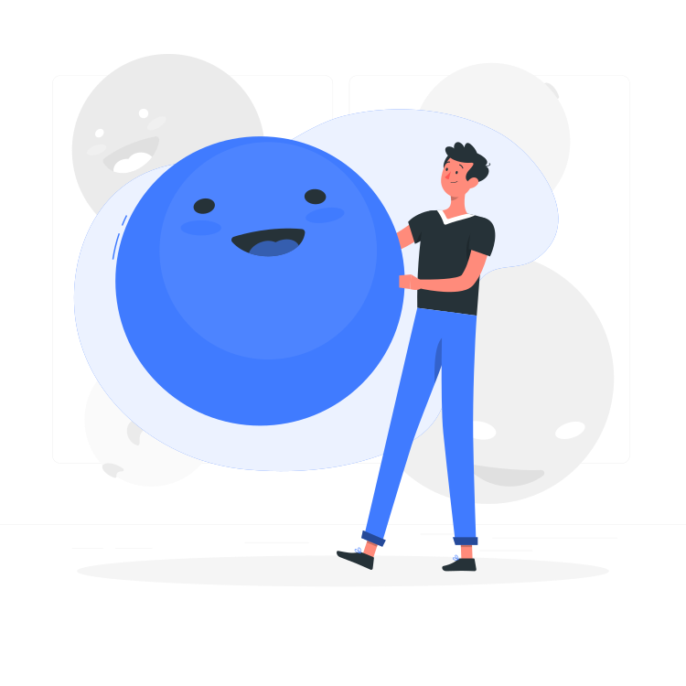 Smiley Face By Freepik Stories Svg Png Illustration Marketing Smile People Engagement Social Media Emoji Ex Face Illustration Smiley Face Illustration