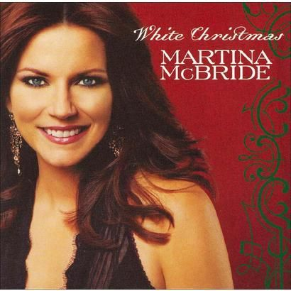 "White Christmas (Bonus Tracks). Martina McBride's White Christmas features the singer's countrified versions of holiday classics like the title track, ""The Christmas Song,"".. Price: $8.99"