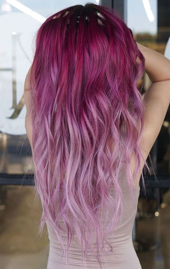 This Is So Pretty Pink Hair Color Ideas 2019 Hair Color Pink Wild Hair Color Hair Inspiration Color