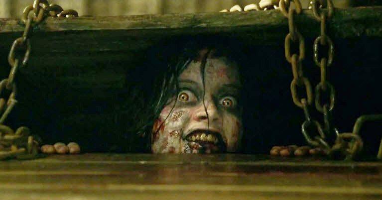 Wie würdest DU in einem Horrorfilm sterben? Mach jetzt den Test!