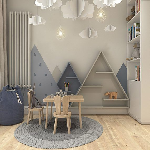 Photo of WERDHOME | Projektowanie wnętrz – Pracownia projektowa Werdhome #toddlerrooms W… – My Blog