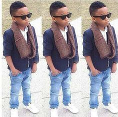 Follow my Pinterest: @fineechinna ️ | Cute black babies ... |Little Black Kids With Swag