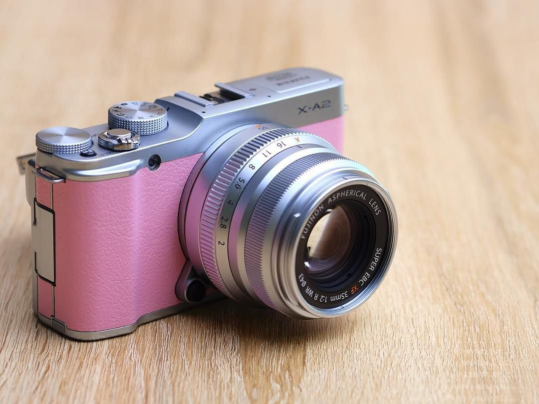 Fujifilm Xa2 Xf35f2 Gofujifilm Fujfilm Id