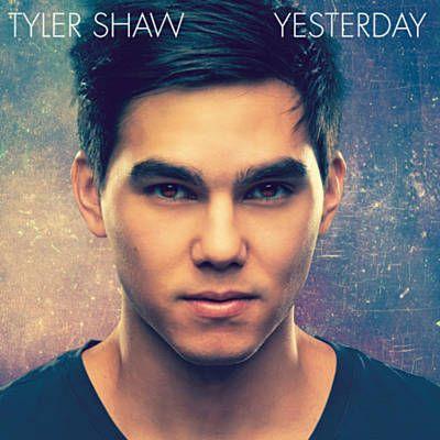 Wicked - Tyler Shaw