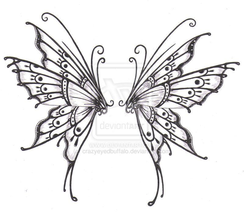 Tattoo Designs Pdf: Http://fc04.deviantart.net/fs44/i/2011/330/e/4/butterfly