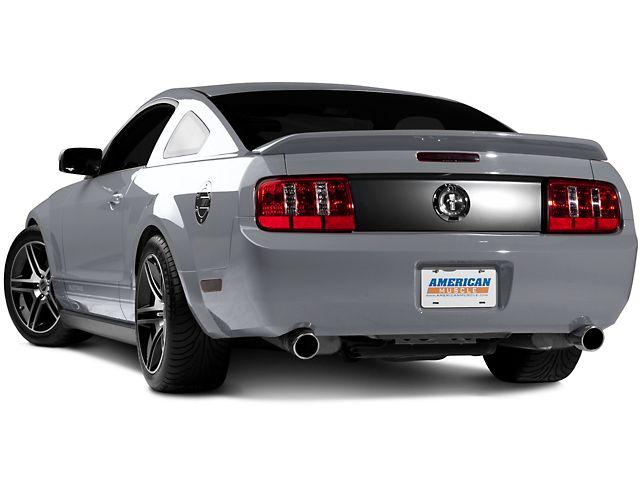 Raxiom Mustang Coyote Tail Lights 49123 05 09 All Tail Light 2009 Mustang Mustang Shelby